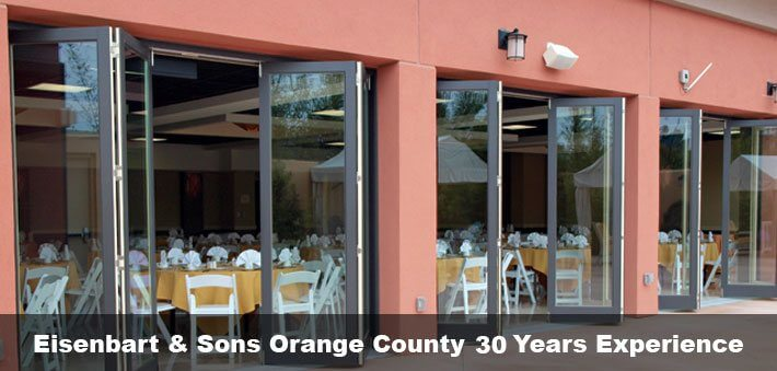 Custom Replacement Windows Glass Doors Shower Enclosures Orange