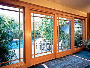 Exterior Patio Sliding Gl Doors