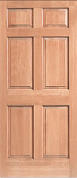 Modern Interior Wood Doors