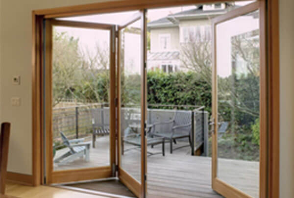 Residential Interior Glass Doors